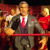Custom Jack Tunney Action Figure