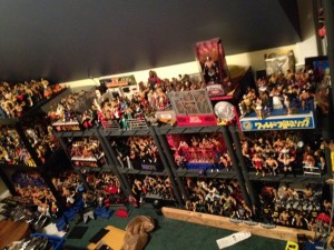 Wrestling Figure Collectors