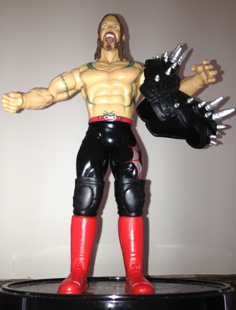 Custom Legion of Doom LOD Droz