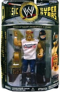American Made Hulk Hogan T-shirt