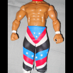 Jakks Custom The Patriot (Del Wilks / Tom Brandi)