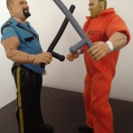 Jakks Custom Sword Fight
