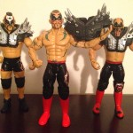 Jakks Custom LOD Road WArrior Droz