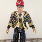 Jakks Custom The Grand Wizard