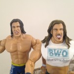 Jakks Custom Stevie Richards
