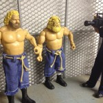 Jakks Custom Moondogs Promo