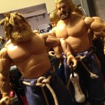 Jakks Custom Moondogs Bones