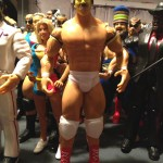 Jakks Custom DIngo Warrior (WCCW)