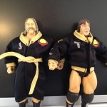 Jakks Custom Heavenly Bodies