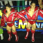 Jakks Custom Young Stallions (Jim Powers & Paul Roma)