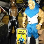 Jakks Custom No Holds Barred