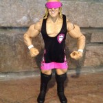 Jakks Custom Owen Hart