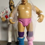 Jakks Custom Adorable Adrian Adonis