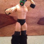Jakks Custom The Missing Link