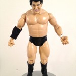 Jakks Custom Iron Mike Sharpe