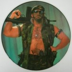 Jesse The Body Ventura Picture Disc Vinyl (BACK)